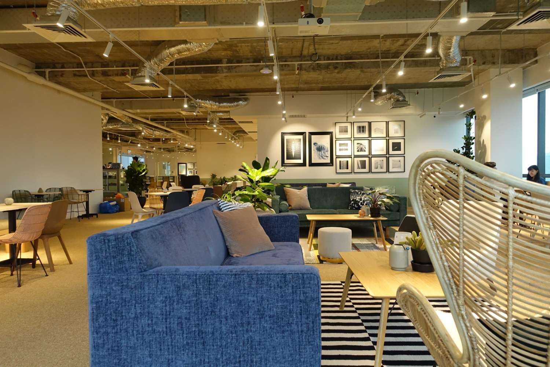 Common Ground Menara Ken TTDI Lounge1